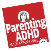 PAP 008: Organizing Kids with ADHD, with Leslie Josel: Kids with ADHD are exponentially more likely to have poor planning and organization skills, part of their poor executive functioning. That's something Leslie Josel of Order Out of Chaos knows all too well... as do I.