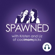 Ep 45: Girls + Clothing: Owning their sexuality or growing up too soon?: Are our girls what they wear?