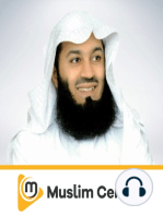 Ramadan 2014 - Day 12 - Umm Maktoum and Ja'far