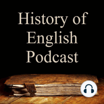 Episode 51: Norse Words and a New English: During the 10th century,  the English language spoken in northern and eastern England began to change under the influence of Old Norse.  These changes resulted in a north-south linguistic divide which still exists today.