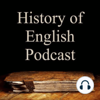 Episode 29: The Anglo-Saxon Invasion: The Anglo-Saxons arrived in the British shores as permanent settlers in the 5th century. They encountered native Britons who spoke Latin and Celtic languages. The two groups soon fought for control of the region we know today as England.