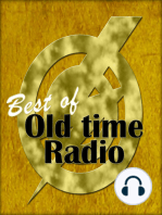 Best of Old Time Radio 25 Al Jolson Show with guest Bing Crosby