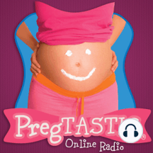 Ep073 What's Your Preggie IQ? Take the Test!: Hair color? Hot bath? Cat litter? Find out your Pregnancy IQ as the preggies take a true/false test on myths of pregnancy. Coming soon: Dr. Robert Sears to talk vaccines.