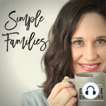 SFP 78: How can we start enjoying our child more?: It's very easy to get overwhelmed by parenting a high-needs child. Today I discuss my top recommendation for understanding and improving challenging behavior.
