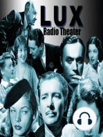 Lux Radio Theater Third Finger Left Hand