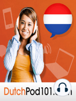 Learn Dutch with our FREE Innovative Language 101 App!