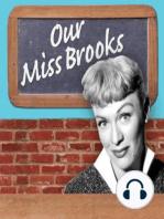 Our Miss Brooks 70 Traffic Court