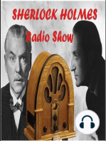 Sherlock Holmes Adventures - -32 Murder By Proxy