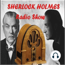 Sherlock Holmes A Problem at Oxford: Sherlock Holmes  A Problem at Oxford  http://oldtimeradiodvd.com