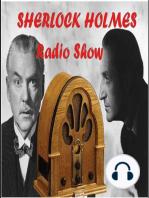 Sherlock Holmes The Missing Three Quater