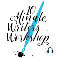 Workshop 41: Ben H. Winters: Ben Winters is a little incomprehensible. Not his output, which is consistently great, but his wild imagination and range. He's a teacher, a playwright, an Edgar and Phillip K. Dick Award-winning novelist, he's written children's books, an existential ...