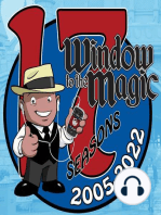 A WindowtotheMagic - Show #173