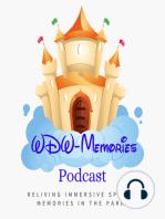 Memory 157 - A Day at Disney's Hollywood Studios
