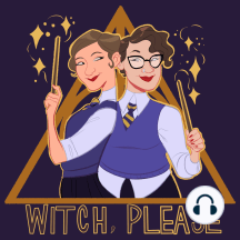 Episode 15.5: Harry Potter and the Dubious Kerning: Pull out your rulers, witches, and start measuring your margins, because this episode we're getting into the nitty and the gritty of book design. Hannah is joined bybook designer (and brand new colleague at her brand new job!)Mauve Pagéin a discu