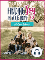 Why Theology Matters for Homemakers – HF #72