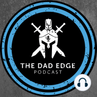 The Ultimate Personal Development Event for Dads: Today I'm joined by my two facilitators for The Dad Edge Summit live event, Jason MacKenzie and Jeff Bouwman. We recorded this episode live in The Dad Edge Mastermind community. The men online were not only able to listen but also interact with us...