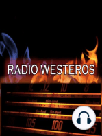 Radio Westeros E40 Balon - I am The Greyjoy