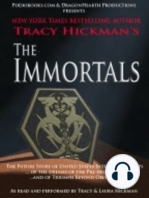 Chapter 8 - Dawning - The Immortals