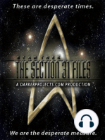 03.03 The Section 31 Files