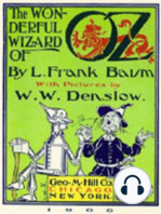 Chapter 19 - The Wonderful Wizard of Oz