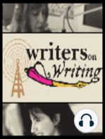 Stewart O'Nan and Tara Conklin on Writers on Writing, KUCI-FM
