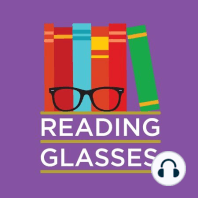 Ep 35 - Classics are Goth, Leni Zumas and Advice to Get Rid of that Stinky Book!: Brea and Mallory discuss whether or not it's worth reading classic literature, and interview author Leni Zumas. Use the hashtag #ReadingGlasses to participate in online discussion! Email us at readingglassespodcast at gmail dot com!  Reading Glasses...