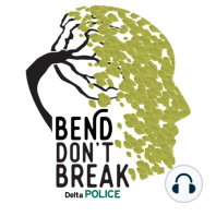 Brush with Death: John Jasmins' Story: This week, John Jasmins joins Chief Neil Dubord to discuss the challenges he has been through throughout his career.  John Jasmins started with the Delta Police Department as a Reserve Constable, and has been a regular member with the department...