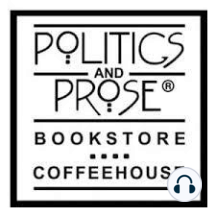 Lisa Halliday: Live at Politics and Prose: Lisa Halliday discusses her novel, Asymmetry, at Politics and Prose on 11/5/18.