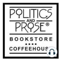 Ibram X. Kendi: Live at Politics and Prose: Ibram X. Kendi discusses his book Stamped From The Beginning with Wesley Lowery of The Washington Post.