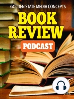 GSMC Book Review Podcast Episode 16