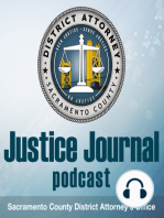 Power Of Forensic DNA & Technology In Cold Case Prosecutions – Justice Journal Episode 1