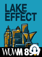 Thursday on Lake Effect