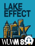 Friday on Lake Effect