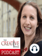 Self Care And Productivity For Authors With Ellen Bard
