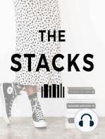 Ep. 28 Bad Blood by John Carreyrou — The Stacks Book Club (Nancy Rommelmann)