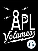 APL Radio Show Volumes Ep. 20 | 3/08/2017