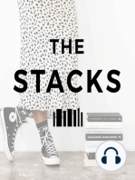 Ep. 44 Rap Dad by Juan Vidal — The Stacks Books Club (Josh Segarra)