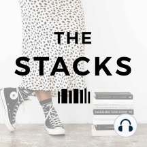 Ep. 44 Rap Dad by Juan Vidal — The Stacks Books Club (Josh Segarra): We are joined again today by actor, Josh Segarra (Arrow, Sirens, Orange is the New Black) to discuss Rap Dad by Juan Vidal. A sort of a coming of age story rooted in becoming a parent in the hip-hop culture, Rap Dad...
