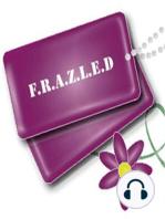 F.R.A.Z.L.E.D. MWCN-Bible Study, Run with Endurance
