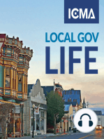 Local Gov Life - S01 Episode 01