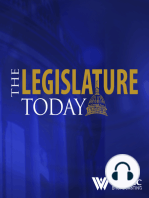 Cancer Treatment, Tobacco Use, Foster Care - An Overview of Healthcare Legislation