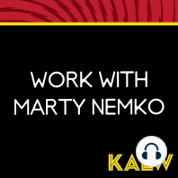 Work with Marty Nemko, 3/21/19: Elizabeth George:What it's really like to be a best-selling novelist: On the Mar. 21, 2019 edition of Work with Marty Nemko , my wife Barbara Nemko and I speak with New York Times bestselling novelist Elizabeth George on what it's really like to be a professional fiction writer.