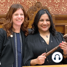 Women Are Here Episode 15 5-24-2018: City Councillors Alanna Mallon and Sumbul Siddiqui discuss Richard Rothsteins presentation at the Cambridge Public Library The Color of Law about intentional housing segregation and discrimination by the federal state and local governments the document...