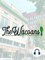 Bonus Episode | Waco History Podcast | Waco's Hometown Hero