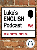494. Who Wants to be Good at English? (The Rematch) with Rick Thompson