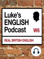 154. British Slang (H to M)