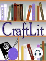 12 Days of CraftLit - Ninth Day