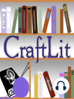 12 Days of CraftLit - First Day