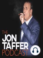 Terry Fator- Ventriloquist, Impressionist, & Inspiration + Big Bar Rescue News+ Jon's Epic Wedding Story