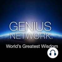 The Entrepreneurial Blueprint with Verne Harnish - Genius Network Episode #54: How would your business change if there was, in fact, an entrepreneurial blueprint? Do you know the strange (and profitable) reason why you should only strive for a few percents of your marketplace? Would you like access to the most important pivot...